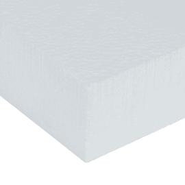 Pannello isolante in polistirene espanso Dibipop 136 Fortlan L 1000 mm x H 500 mm, spessore 80 mm