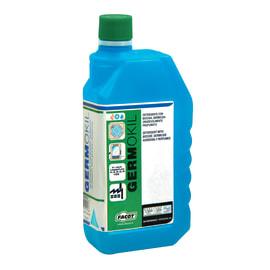 Battericida liquido vasche idromassaggio e saune 1 kg