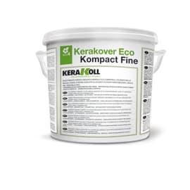 Intonachino pronto K03700 Compatto F Kerakoll 25 kg