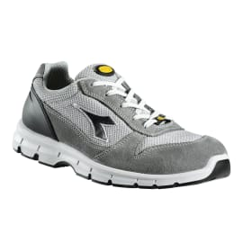 Scarpa antinfortunistica bassa Diadora Run Tex S1 n° 45