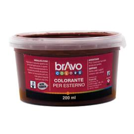 Colorante marrone ossido 200 ml