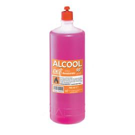 Alcol 90° multiuso SAI 1000 ml
