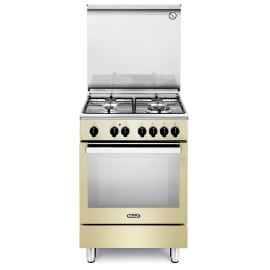 Cucina freestanding elettronica sottomanopola De' Longhi PEMC 64
