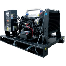 Generatore di corrente Hyundai 14 hp, 9 kW