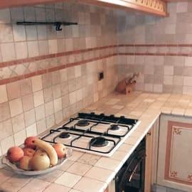 Emejing Piastrelle Per Cucina In Muratura Ideas - Lepicentre.info ...