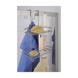 Mensola doccia Shower Lock 2 ripiani
