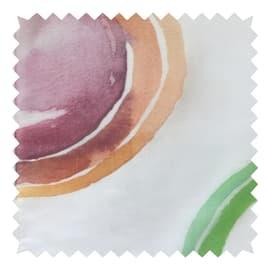 Tessuto su ordinazione Color ball multicolor
