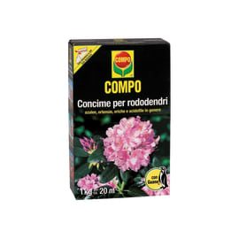Concime per acidofile/rododendri Compo 1000 g