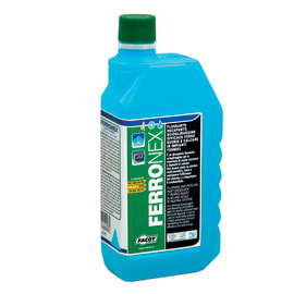 Decapante sciogli ruggine liquido impianti termici 1 L