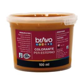 Colorante giallo ossido 100 ml