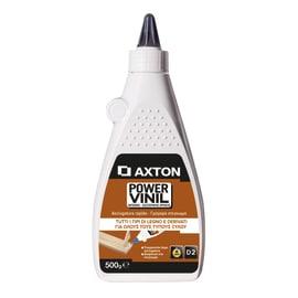 Colla vinilica legno power vinil Axton 500 g