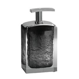 Dispenser sapone Antares grigio