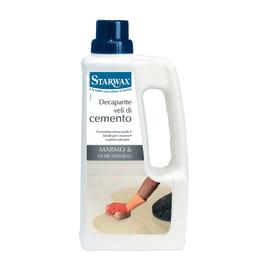 Detergente Starwax Cemento marmo e pietre naturali 1 L