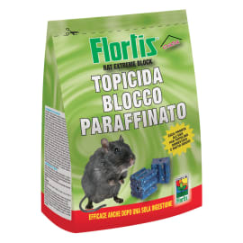 Esca topicida al miglior prezzo leroy merlin for Prezzo cuccia cane leroy merlin