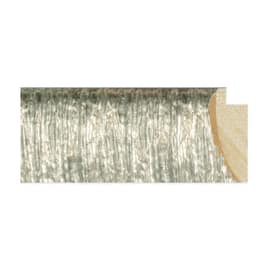 Asta per cornice 83721/4890 argento