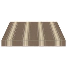 Tenda da sole a caduta cassonata Tempotest Parà 240 x 250 cm avorio/grigio/beige Cod. 5349/930