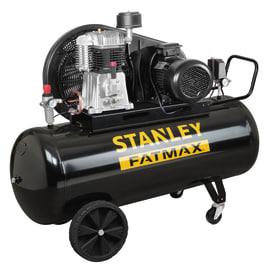 Compressore a cinghia Stanley FatMax BA 851/11/500, pressione massima 10 bar