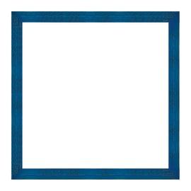 Cornice Puzzle 500 pezzi blu 50,4 x 50,4 cm
