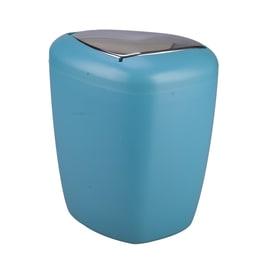 Pattumiera Stone blu 6 L