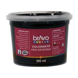 Colorante nero ossido 100 ml