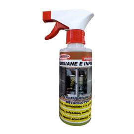 Detergente Goisa Persiane e infissi incolore 0,25 L