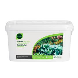 Concime universale per tutte le piante Geolia 5 kg