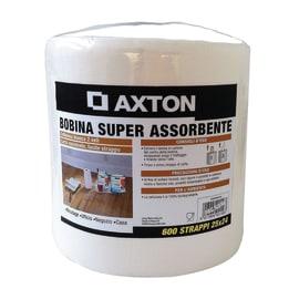 Carta Axton 600 strappi multisuperficie cellulosa