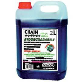 Olio per catena Oregon biodegradabile 2 L
