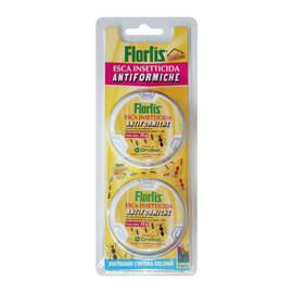 Esca insetticida Antiformiche Flortis 20 g