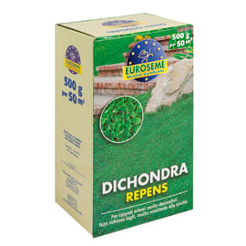 Semi per prato Dichondra repens 0,5 kg