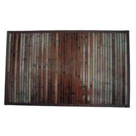 Tappetino cucina Classic marrone 50 x 80 cm
