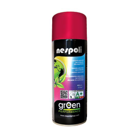 Smalto spray rosso RAL 3001 brillante 400 ml