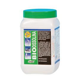 Disotturante biologico polvere sanitari 600 g