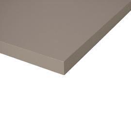 Alzatina su misura alluminio Castoro Ottawa H 3 cm
