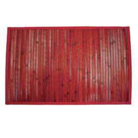 Tappetino cucina Classic rosso 50 x 180 cm