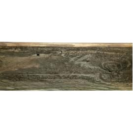 Battiscopa massello grezzo naturale 17 x 95 x 2000 mm