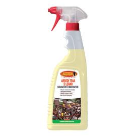Pulitore spray Maggiordomo Arredi in teak e legno 1 L