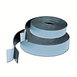 Fascia adesiva per isolamento acustico 10 m 6 cm