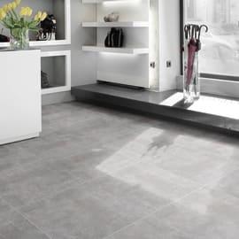 Piastrella Beton 61 x 61 cm grigio