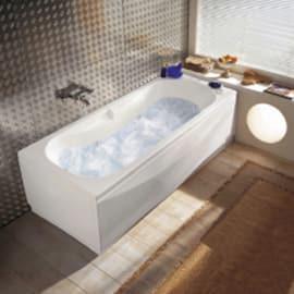 Vasche idromassaggio da bagno e accessori prezzi e for Miscelatori vasca da bagno leroy merlin