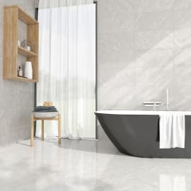Piastrella Windsor Grey 60 x 30 cm grigio