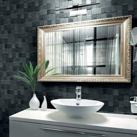 Rivestimento decorativo Mosaico nero