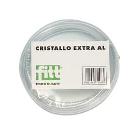 Tubo tecnico monostrato CRISTALLO EXTRA  8x11