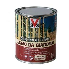 Protettivo per terrazze in legno V33 incolore 0,75 L