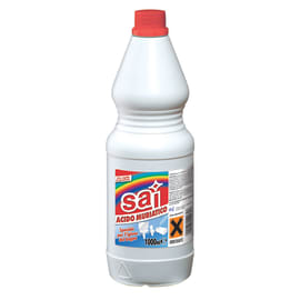 Acido muriatico multiuso SAI 1000 ml