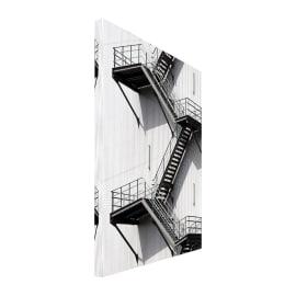quadro su tela Stairs 30x45