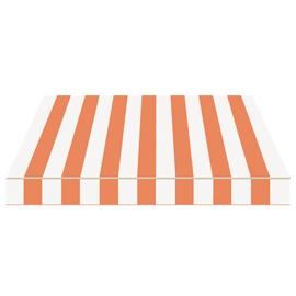 Tenda da sole a caduta cassonata Tempotest Parà 240 x 250 cm arancione/avorio Cod. 457