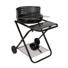 Barbecue a carbonella Naterial Saragoza