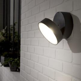 Applique led da esterno prezzi e offerte online leroy for Leroy merlin illuminazione esterno