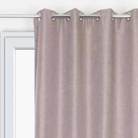 Tenda Decotermica tortora 140 x 280 cm